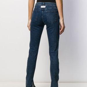 Ganni jeans size 30 NWT